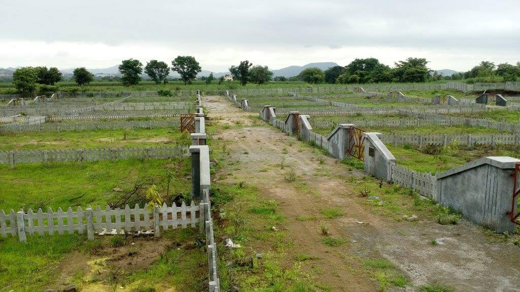 Residentials plots in Pune